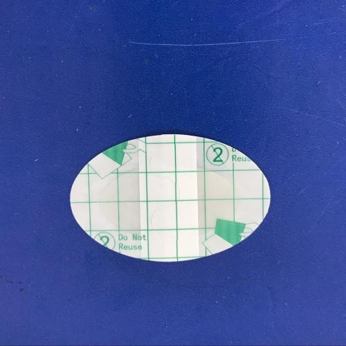 广州足跟贴使用方法