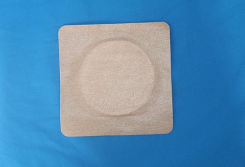 Plaster stickers
